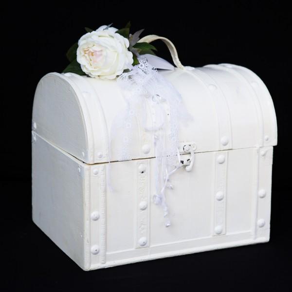 """Geschenkbox """"Schatztruhe"""""""