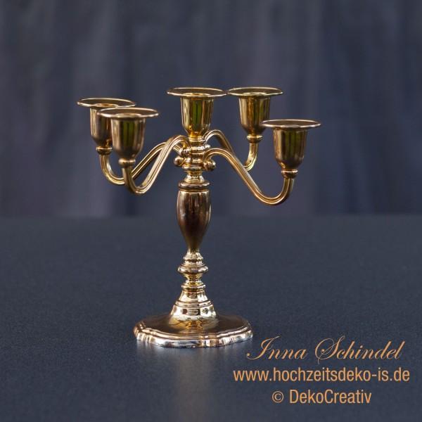 Kerzenleuchter_metal_gold_20cm